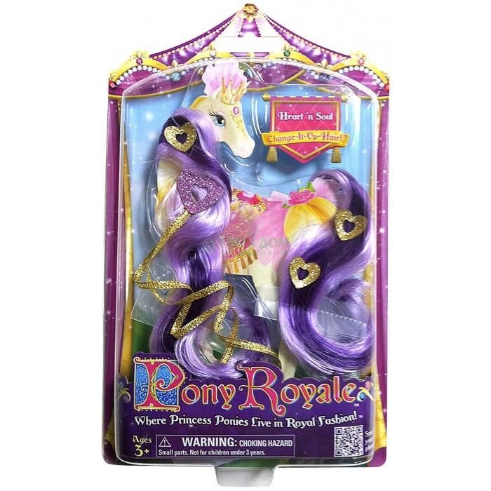 Pony Royal ����� ����������� �������� �������� ��� ���� �����