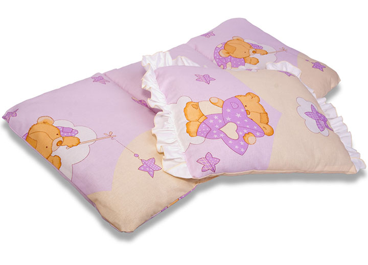 Комплекты в коляску Сонный гномик Комплект матрас с подушкой