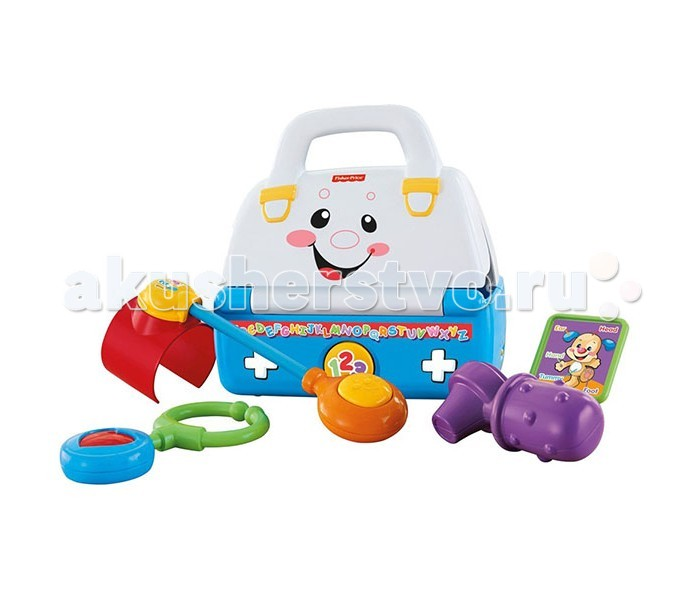 Fisher Price ������ � ����� ����������� �������