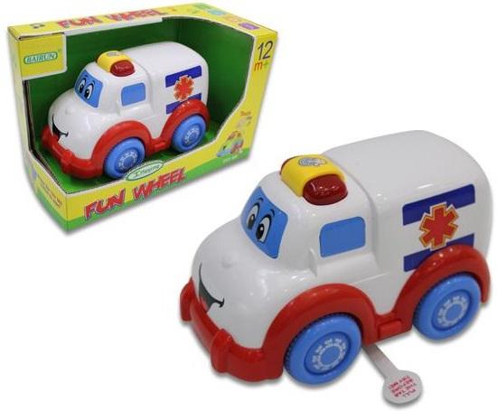 Машины Bairun