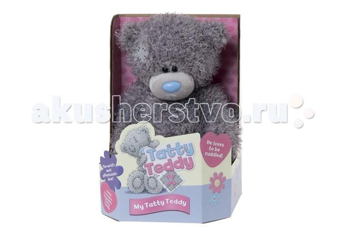 Мягкая игрушка Me to You Мишка Тедди в коробке 20 смМишка Тедди в коробке 20 смМягкая игрушка Me to You Мишка Тедди в коробке привлечет внимание любого ребенка. Модель сделана из приятных на ощупь и очень мягких материалов, безвредных для малыша. С такой забавной игрушкой можно смело засыпать в кроватке или отправляться на прогулку. Игрушка подойдет для детей от 3 лет.  Очаровательный мишка - самый лучший подарок как для ребенка, так и для взрослого!<br>