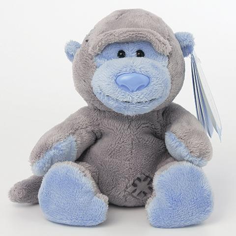 Мягкая игрушка Me to You Обезьяна 10 смОбезьяна 10 смМягкая игрушка Me to You Обезьяна привлечет внимание любого ребенка. Модель сделана из приятных на ощупь и очень мягких материалов, безвредных для малыша. С такой забавной игрушкой можно смело засыпать в кроватке или отправляться на прогулку.<br>
