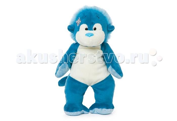 Мягкая игрушка Me to You Орангутан 28 смОрангутан 28 смМягкая игрушка Me to You Орангутан привлечет внимание любого ребенка. Модель сделана из приятных на ощупь и очень мягких материалов, безвредных для малыша. С такой забавной игрушкой можно смело засыпать в кроватке или отправляться на прогулку.<br>