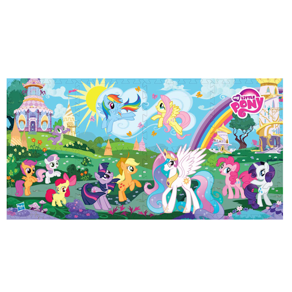 ������� ������ ������ ������ My Little Pony ������-����