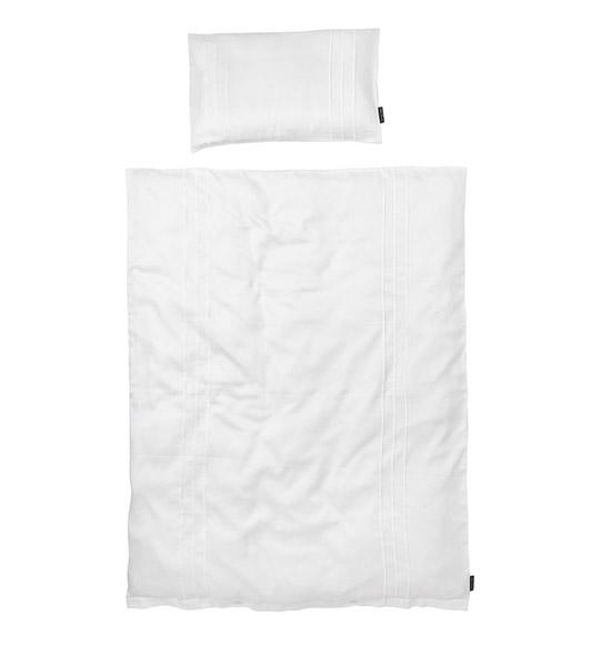 Постельное белье Elodie Details White Edition (2 предмета)