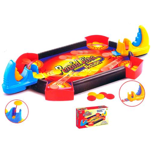 Игры для малышей Di Hong Настольная игра Быстрый огонь 49788