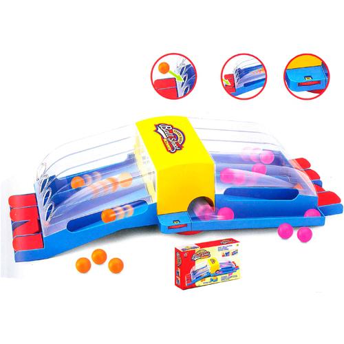 Настольная игра Веселые шарики (50788)
