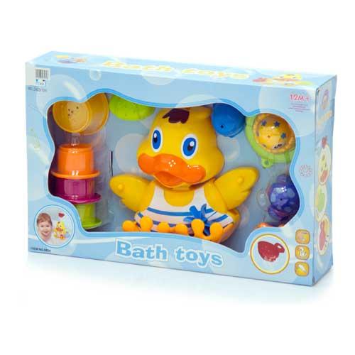 Игрушки для купания Ocie
