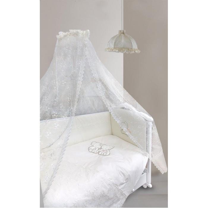 Комплект для кроватки Bombus Слонята (6 предметов)