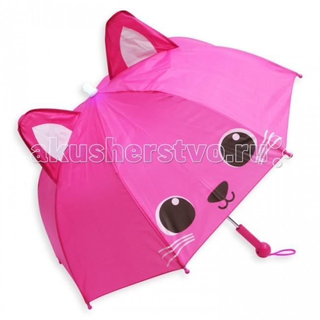 Детские зонтики Ami&Co (AmiCo) Зонт Кот 46 см