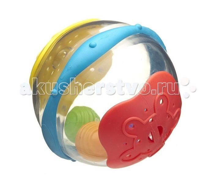 Игрушки для купания Playgro Игрушка для ванны Мяч 0182515