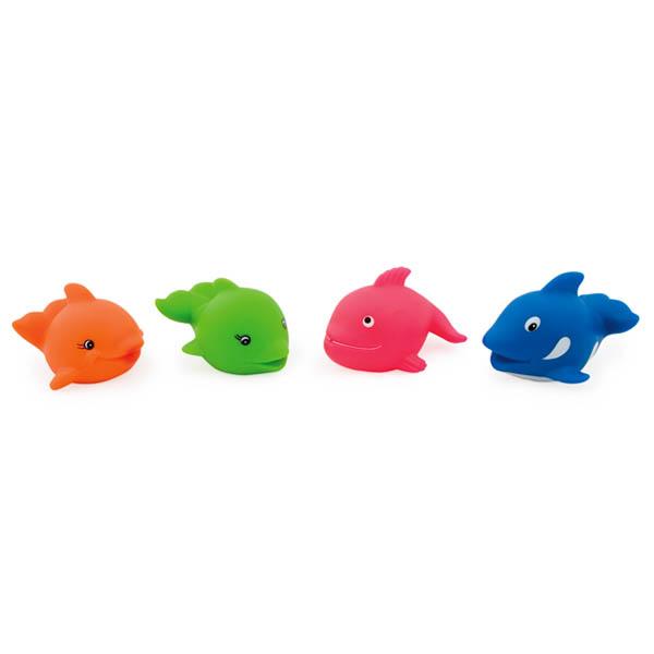Canpol Игрушка в ванну Рыбки 2/993