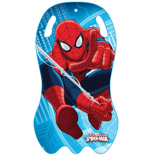 Ледянка Играем вместе Человек паук коврик