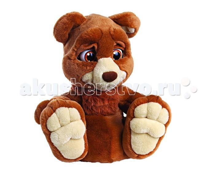 Интерактивная игрушка Giochi Preziosi Медведь Bruno GPH25063