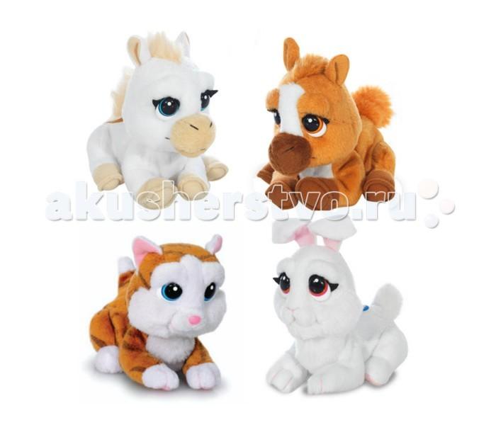 Интерактивная игрушка Giochi Preziosi Животные Little Cuddles GPH30277