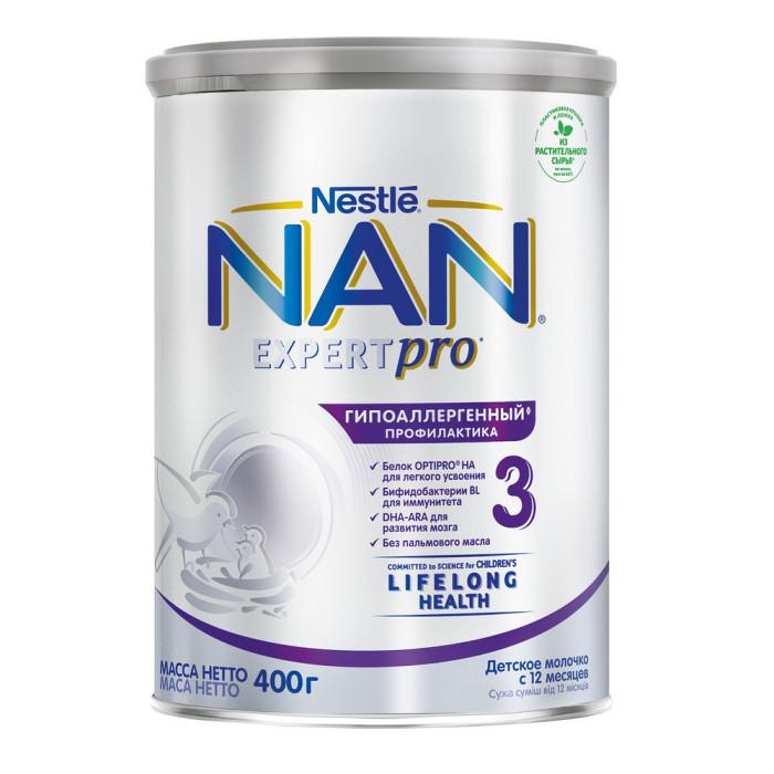 NAN ������� ������� ��������������� 3 � 12 ���. 400 �