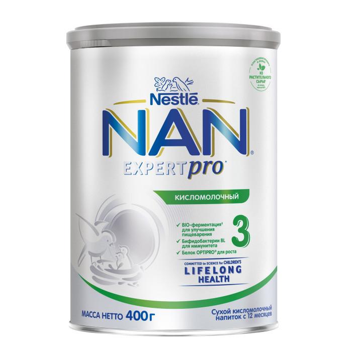 NAN ������� ������� ������������� 3 � 12 ������� 400 �