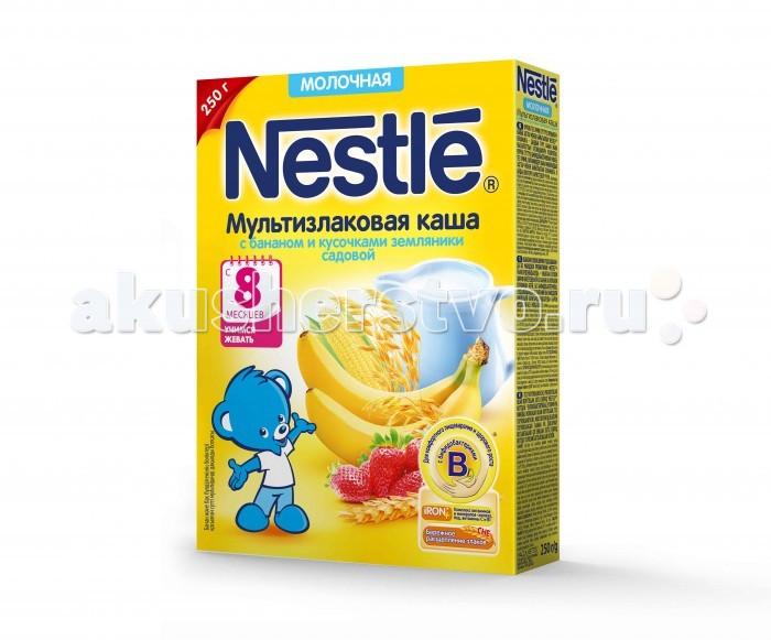 Nestle �������� �������������� ���� � ������� � ��������� ��������� � 8 ���. 250 �