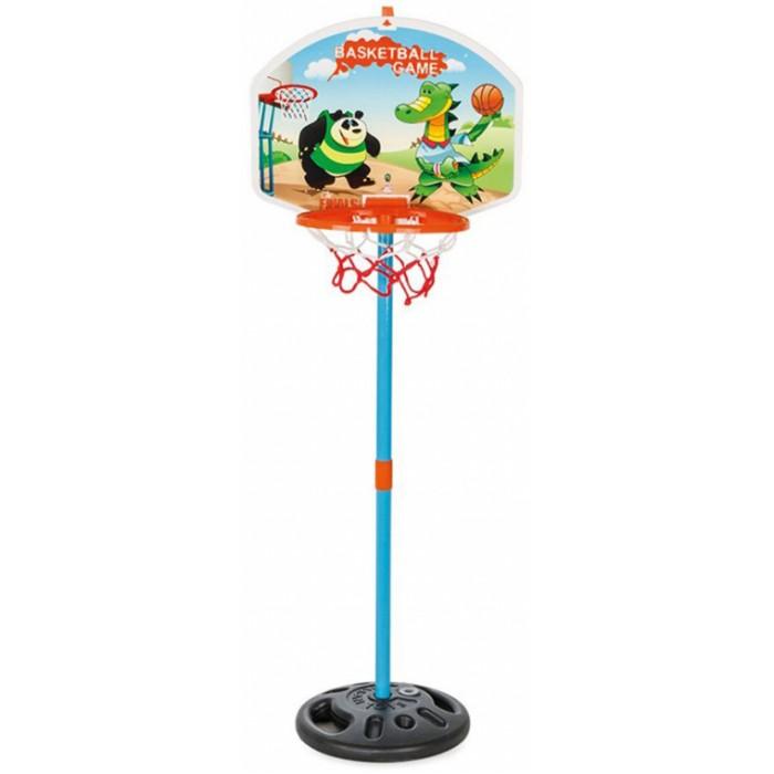 Pilsan Баскетбольная стойка с кольцом Bascketball Set
