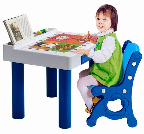 Haenim Toy Стол и стул