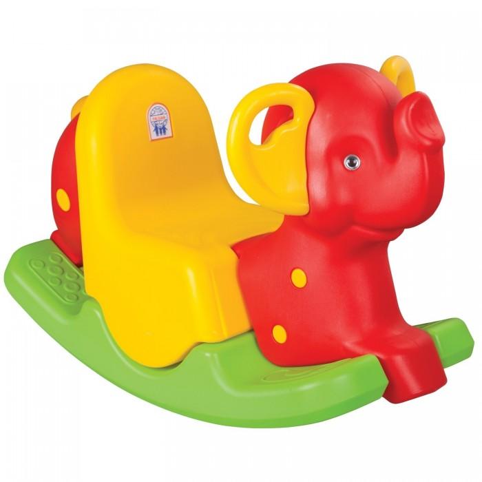 Качалка Pilsan Слон