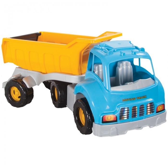 Pilsan �������� Moving Truck