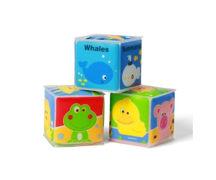 Развивающая игрушка BabyOno Развивающий кубикРазвивающий кубикРазвивающий кубик  Набор мягких кубиков (3 шт.) - отличный выбор для любого ребенка! Кубики давно стали полноправными жителями детских комнат, ведь они многофункциональны, хоть и очень просты. Предлагаем вашему вниманию отличный набор разноцветных и красочных кубиков.  Особенности: изготовлены из высококачественных материалов; легко содержать в чистоте; подходят для игр во время купания; на разноцветных сторонах кубика много интересных картинок; в наборе три разных кубиков; картинки на каждом кубике относятся к отдельной тематике; малыш быстро выучит новую геометрическую форму - куб; у него тренируется моторика ручек, координация движений кистей; размер: 5*5 см.<br>