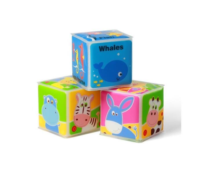 Развивающая игрушка BabyOno Развивающий кубик 895Развивающий кубик 895Развивающий кубик  Мягкий кубик - это отличное качество, игрушки BabyOno (Польша) порадуют вас, а ваш карапузик оценит яркие разноцветные картинки. Кубики давно стали полноправными жителями детских комнат, ведь они многофункциональны, хоть и очень просты.  Особенности: изготовлен из высококачественных материалов; легко содержать в чистоте; подходит для игр во время купания; на разноцветных сторонах кубика много интересных картинок; округлые формы гарантируют безопасность при игре; с малышом удобно проводить развивающие занятия, изучая цвета, животных; размер: 7,5*7,5 см.<br>