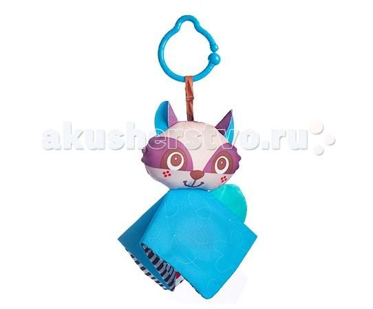 Подвесная игрушка Tiny Love Веселый енот 478