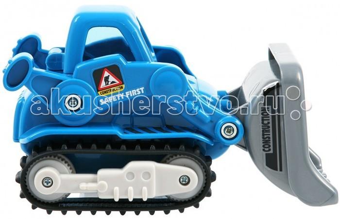 Keenway Construction Трактор с ковшом
