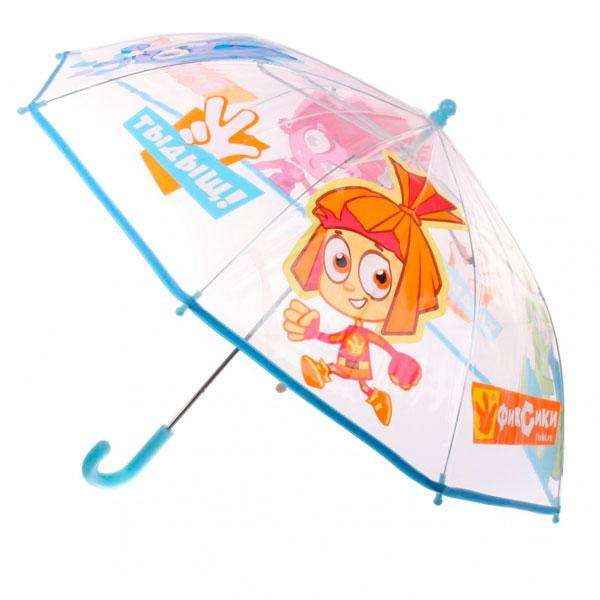Детские зонтики Фиксики GT5734 45 см
