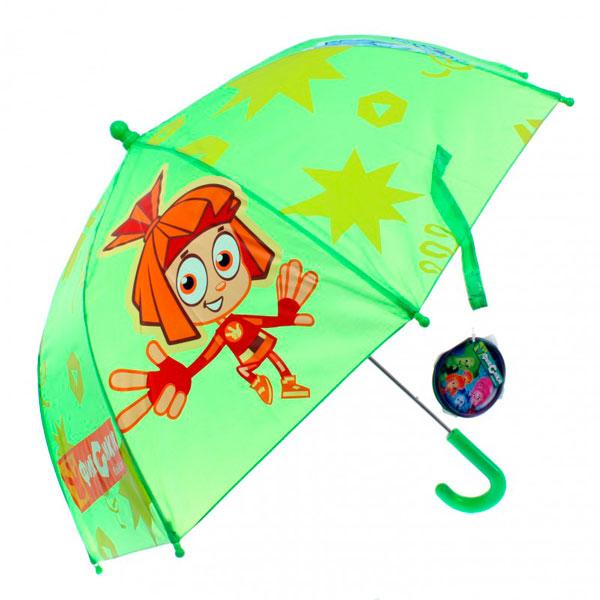 Детские зонтики Фиксики GT5735 45 см
