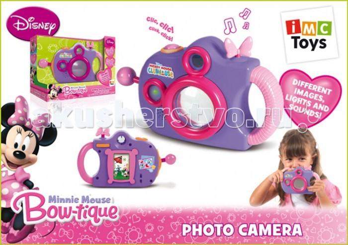 IMC toys Disney ����������� Minnie �� ������ � ������