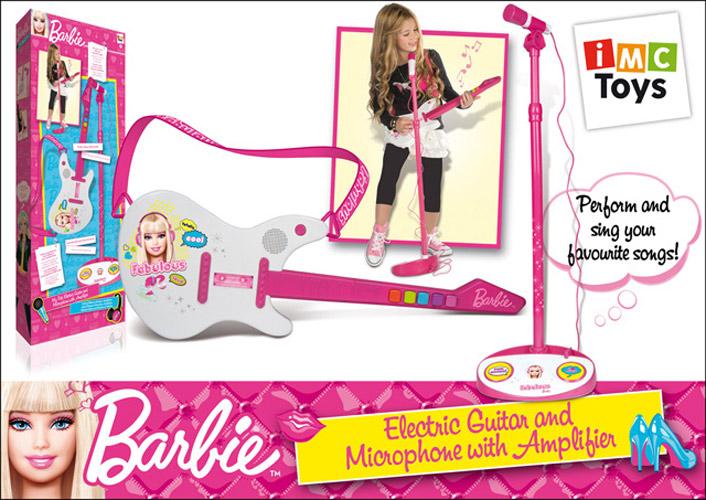 IMC toys Barbie ������ �� ���������� + ��������
