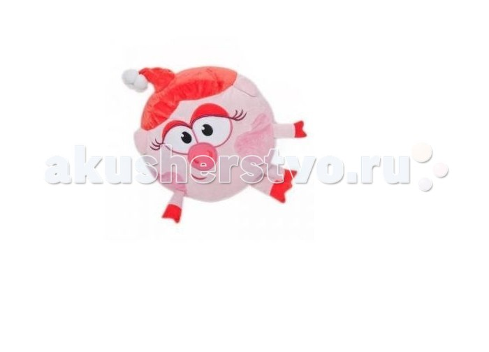 Мягкая игрушка Смешарики Нюша KXQ-TSС-03 12 см