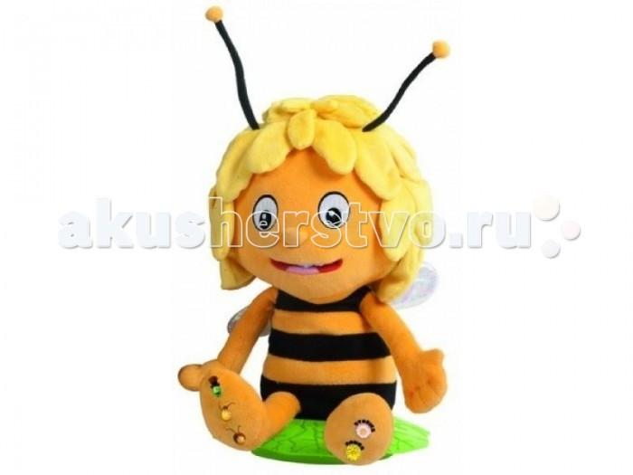 Интерактивная игрушка IMC toys Пчелка Maya интерактивная