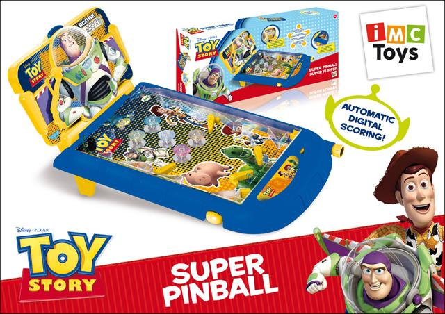 IMC toys Disney ������ Toy story �� ������ � ������