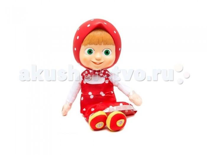 Интерактивные игрушки Маша и Медведь Набор кукольный театр с Машей