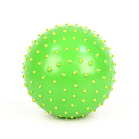 Мячи и прыгуны Затейники Мяч массажный GT6727 22 см