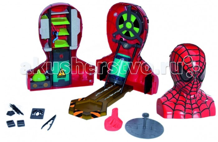IMC toys Marvel ������� ����� ����������� Spider-man