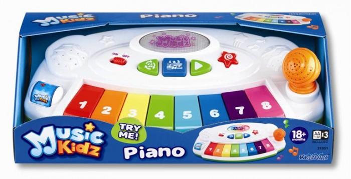 Музыкальная игрушка Keenway Music Kidz Аналог 31931 Пианино