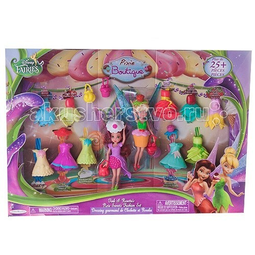 Disney Fairies ����� �� 2 ����� ��� 11 �� 850530