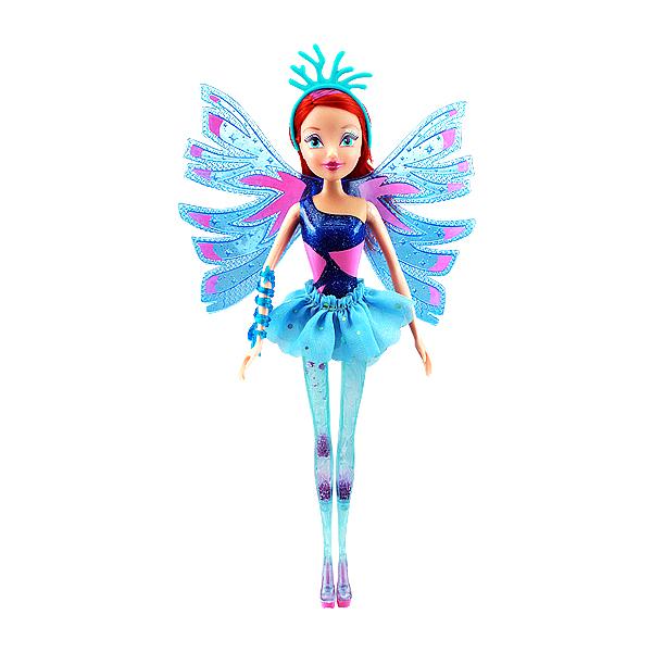 Winx Club Кукла Блум-фея Сиреникс