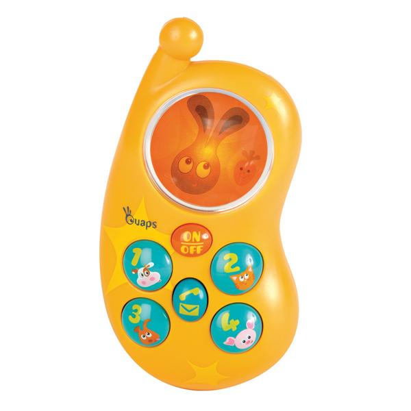 Интерактивные игрушки Ouaps