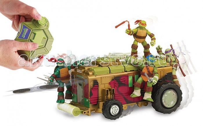 Turtles ����� ����� �� �� ��������� ������ (��� �������)