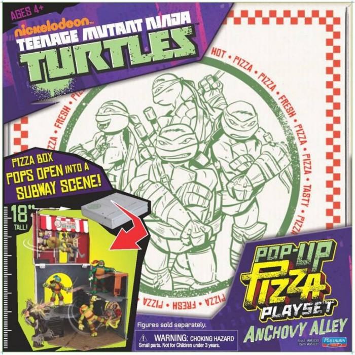 Turtles ������� ����� ��������� �����