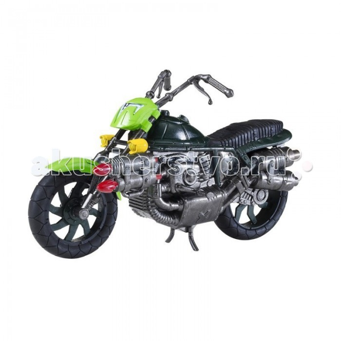 Turtles Мотоцикл Черепашки Ниндзя (без фигурки)