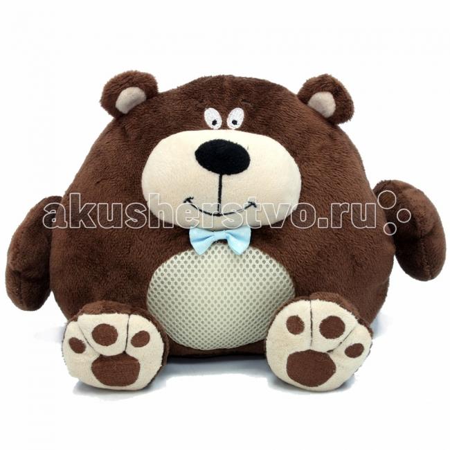 Интерактивная игрушка LAPA House  Медведь