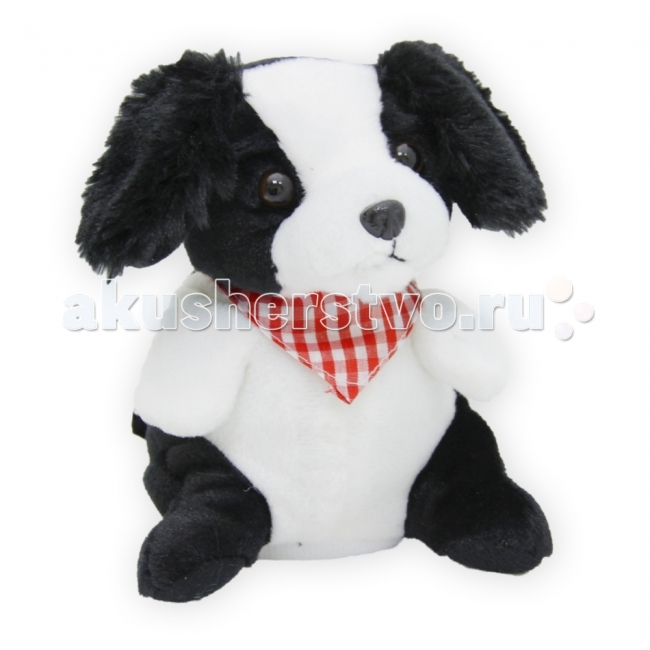 Интерактивная игрушка LAPA House  Собака Оливер