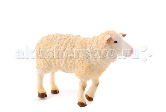 Gulliver Collecta Фигурка Овца 8 см